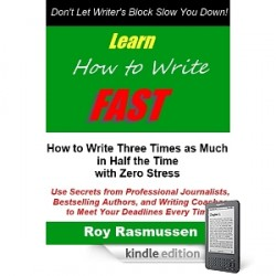 Learn How to Write Fast cover small